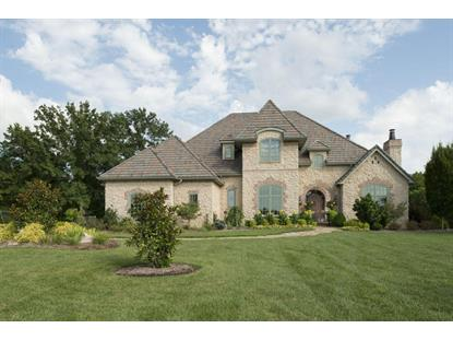 4612 COPPERSTONE CT Columbia, MO MLS# 364269