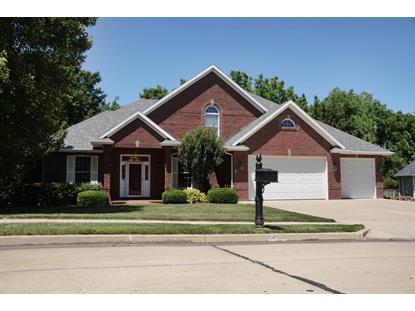 2705 W WOODBERRY CT Columbia, MO MLS# 364789