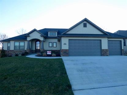 4818 HAZELTINE CT Columbia, MO MLS# 365775