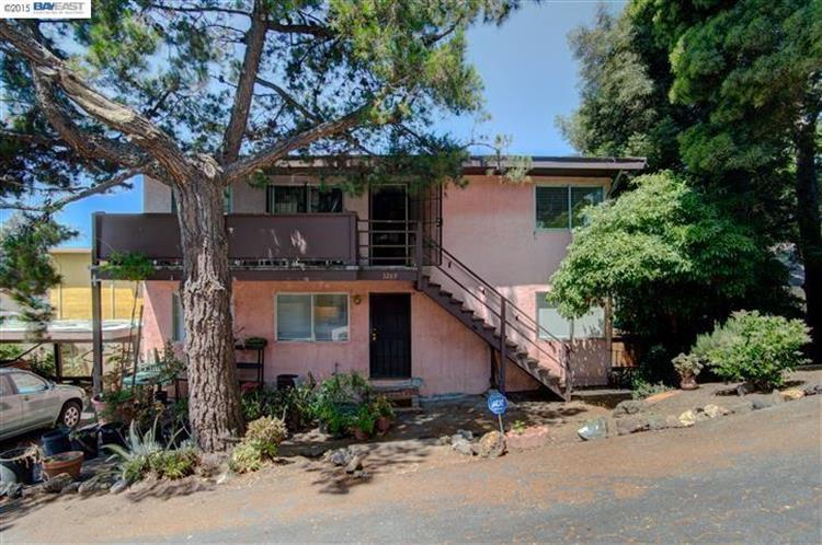3269 DAKOTA STREET, Oakland, CA