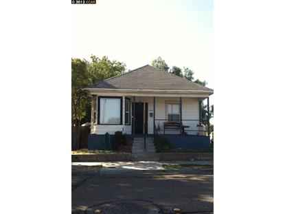 1023 5TH W ST Antioch, CA MLS# 40633550