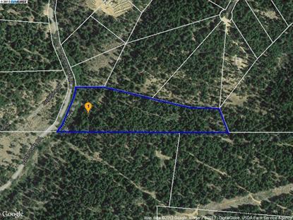 7081 Rattlesnake Hayfork, CA MLS# 40640534