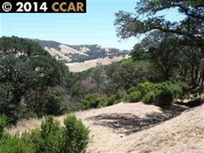 1595 LOWER TRAIL RD. Clayton, CA MLS# 40644060