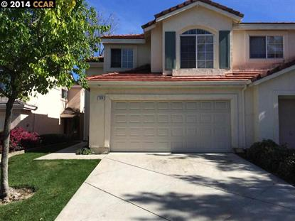 1829 VENDER CT Antioch, CA MLS# 40649031