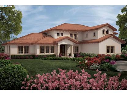 1831 Sannita Pl Pleasanton, CA MLS# 40652368