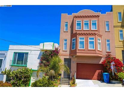 958 Le Conte Ave San Francisco, CA MLS# 40656959