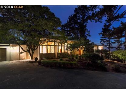 6130 Skyline Blvd. Oakland, CA MLS# 40658499