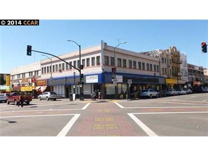 735 Webster St Oakland, CA MLS# 40658663