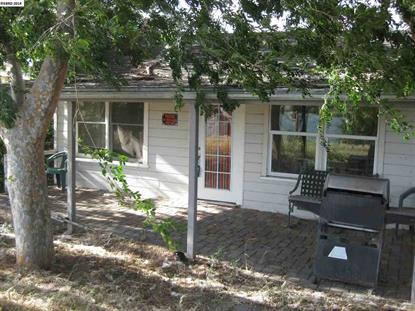 1700 TAYLOR RD Bethel Island, CA MLS# 40659155