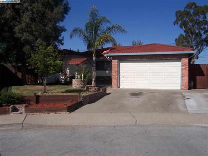 5486 CLARENDON PARK CT Fremont, CA MLS# 40659208