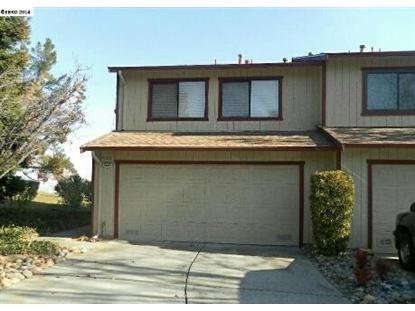 2623 STAR TREE CT Martinez, CA MLS# 40659443