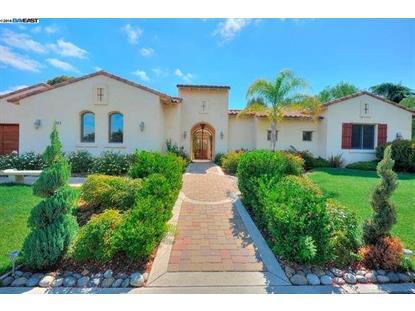 558 Sycamore Rd Pleasanton, CA MLS# 40662574
