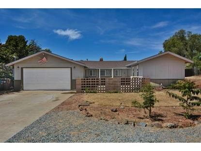 5645 PINE HOLLOW RD Clayton, CA MLS# 40663200