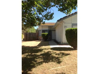 2752 SAN GREGORIO CT Antioch, CA MLS# 40665174