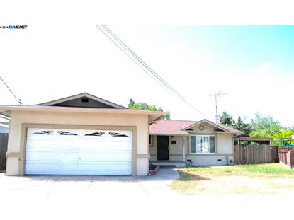 42271 Blacow Fremont, CA MLS# 40665631