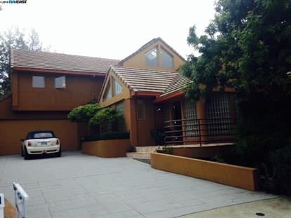 20 woodside Oakland, CA MLS# 40665729