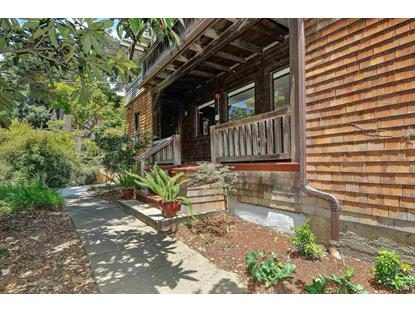 73 Panoramic Way Berkeley, CA MLS# 40665795
