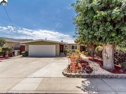 43179 NEWPORT DR Fremont, CA MLS# 40665944