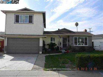 5461 BORGIA RD Fremont, CA MLS# 40666191