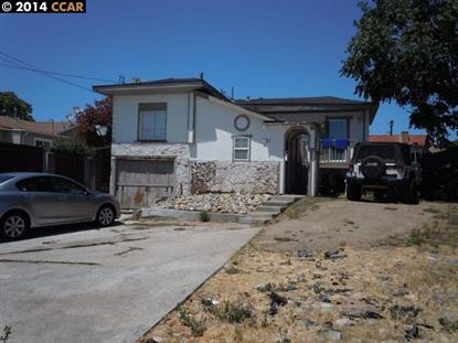 10 TEXAS ST Antioch, CA MLS# 40666209