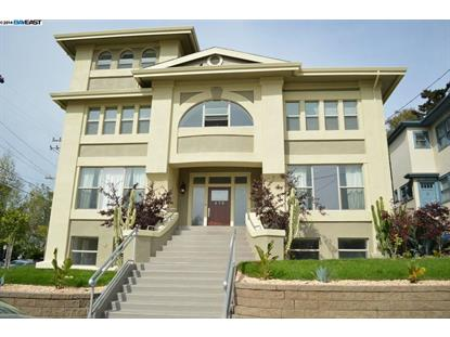 476 CHENEY AVE Oakland, CA MLS# 40666687