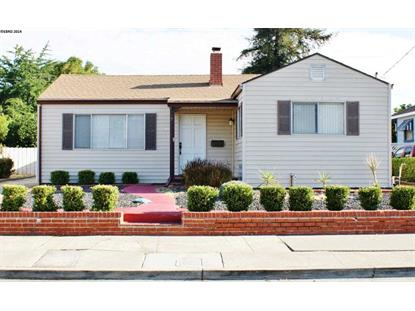 40 W 17TH ST Antioch, CA MLS# 40666731
