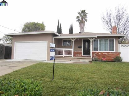 4309 BELLE DR Antioch, CA MLS# 40667146