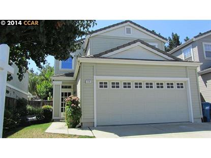228 Stranahan Circle Clayton, CA MLS# 40667255