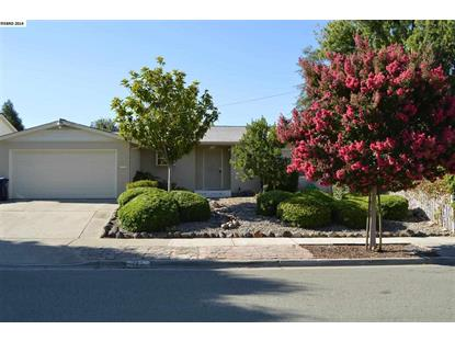 113 Clearbrook Road Antioch, CA MLS# 40667280