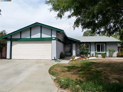 34480 COLVILLE PL Fremont, CA MLS# 40667620