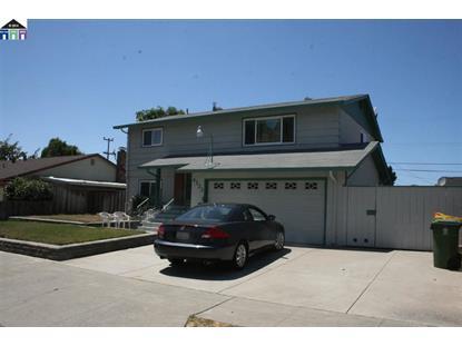 4223 Bidwell Dr Fremont, CA MLS# 40667694