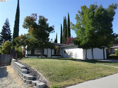 2117 COLFAX WAY Antioch, CA MLS# 40667733