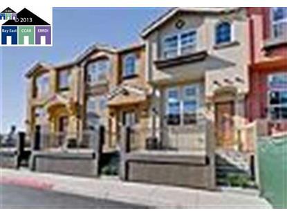 3936 VICOLO Terrace Fremont, CA MLS# 40667981