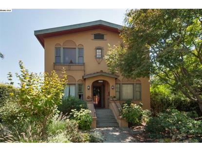 2638 RUSSELL ST Berkeley, CA MLS# 40668013