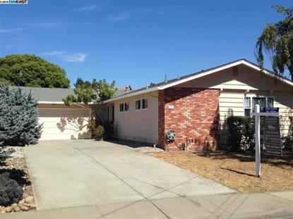 42952 PARKWOOD ST Fremont, CA MLS# 40668506
