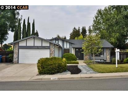 5607 Ohman Place Clayton, CA MLS# 40668654