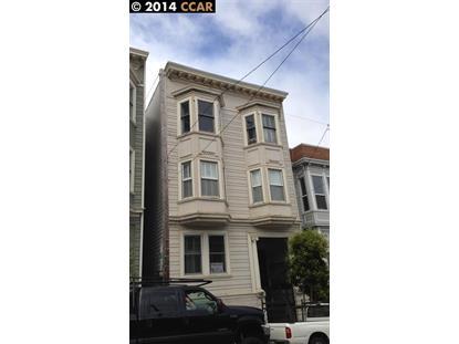 2690 Bush St. San Francisco, CA MLS# 40668788