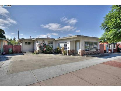 4086 BAY ST Fremont, CA MLS# 40669273