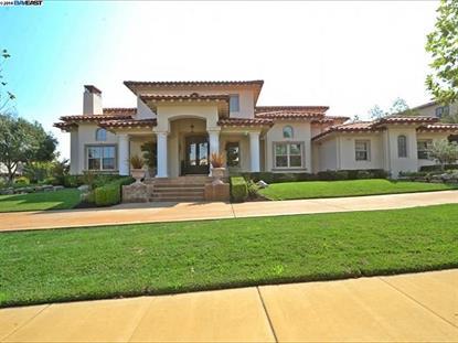 1502 Via Di Salerno Pleasanton, CA MLS# 40669510