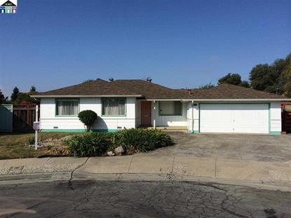 37759 COLFAX CT Fremont, CA MLS# 40669548
