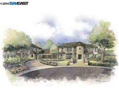 1012 Shotwell Court Pleasanton, CA MLS# 40669767