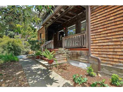 73 Panoramic Way Berkeley, CA MLS# 40670008