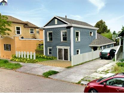 905 HEARST AVE Berkeley, CA MLS# 40670700