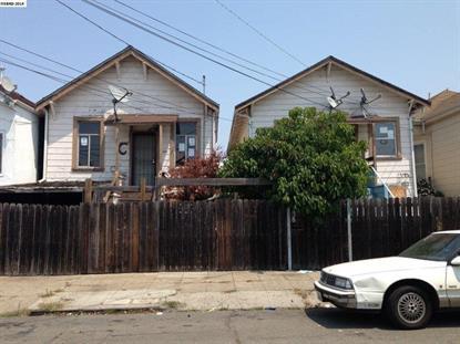 1678 16TH ST Oakland, CA MLS# 40670788