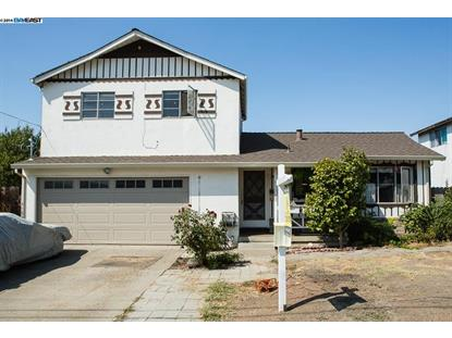 43363 GATEWOOD ST Fremont, CA MLS# 40670965