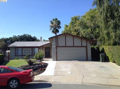 2941 CARMONA WAY Antioch, CA MLS# 40671045