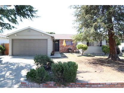 5038 BANFF PARK CT Fremont, CA MLS# 40671241