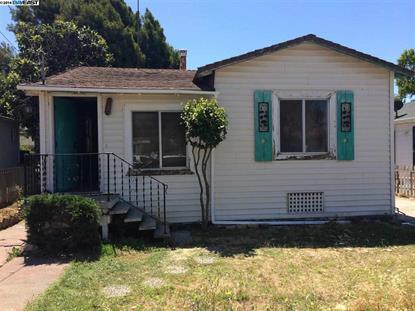 Address not provided Berkeley, CA MLS# 40671358