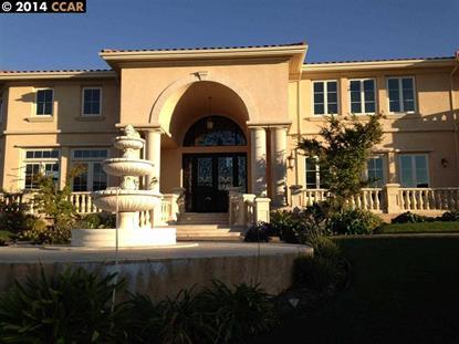 1512 Germano Way Pleasanton, CA MLS# 40671395