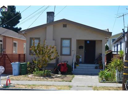 2818 Mabel Street Berkeley, CA MLS# 40671516